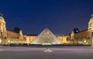 Most Iconic Museums The Most Iconic Museums to Visit in Paris at Least Once in a Lifetime featured 9 324x208