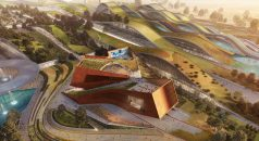 EuropaCity's Centre Culturel to be Designed by UNStudio in Paris EuropaCity's Centre Culturel EuropaCity's Centre Culturel to be Designed by UNStudio in Paris FEATURED 238x130