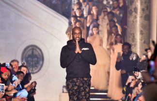 Louis Vuitton Virgil Abloh Named the New Menswear Designer for Louis Vuitton featured 10 324x208