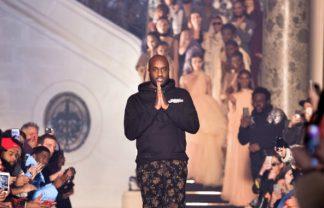 Louis Vuitton Virgil Abloh Named the New Menswear Designer for Louis Vuitton featured 10 324x208