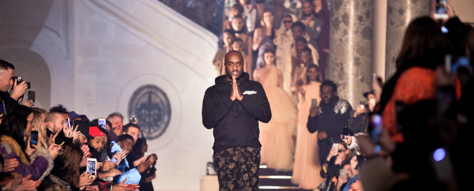 Virgil Abloh Named the New Menswear Designer for Louis Vuitton Louis Vuitton Virgil Abloh Named the New Menswear Designer for Louis Vuitton featured 10
