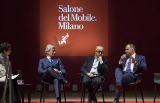 salone del mobile Introducing the European Phenomenon: Salone del Mobile. Milano 2018 featured 2 324x208