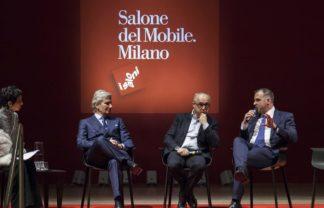 salone del mobile Introducing the European Phenomenon: Salone del Mobile. Milano 2018 featured 2 324x208