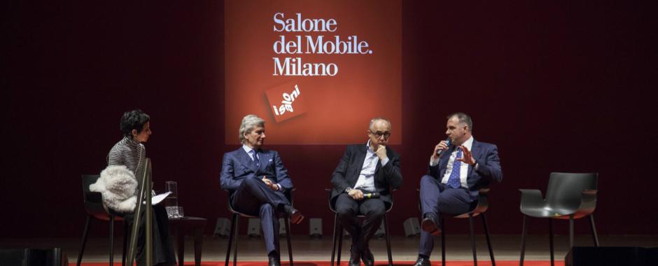 Introducing the European Phenomenon: Salone del Mobile. Milano 2018 salone del mobile Introducing the European Phenomenon: Salone del Mobile. Milano 2018 featured 2