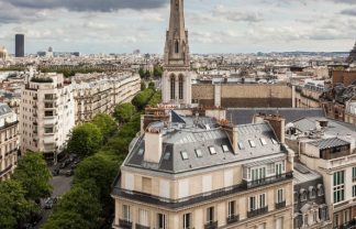 luxury property market Paris' Luxury Property Market Becomes Second Best in Europe featured 3 324x208