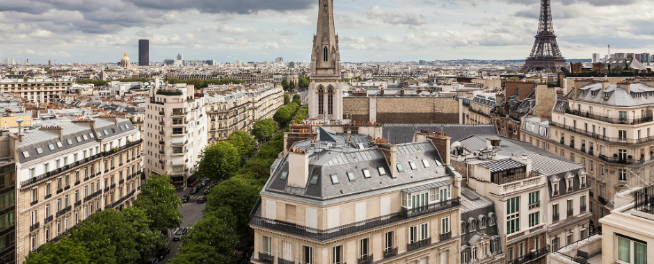 Paris' Luxury Property Market Becomes Second Best in Europe luxury property market Paris' Luxury Property Market Becomes Second Best in Europe featured 3