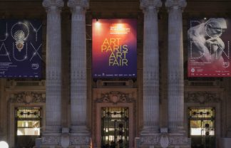 art paris art fair Art Paris Art Fair 2018 Will Be An Overview of the French Art Scene featured 8 324x208