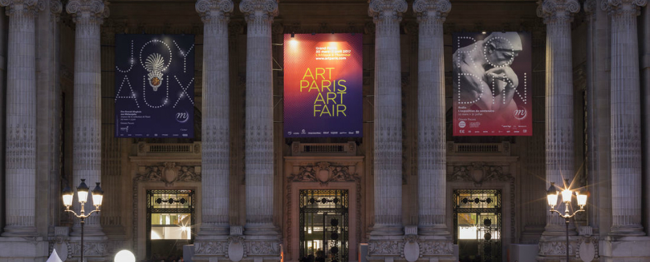 Art Paris Art Fair 2018 Will Be An Overview of the French Art Scene art paris art fair Art Paris Art Fair 2018 Will Be An Overview of the French Art Scene featured 8