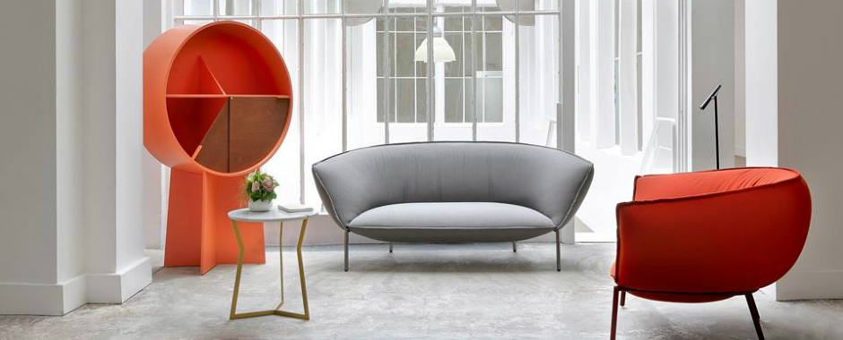 6 Parisian Furniture Brands Set to Showcase at Salone del Mobile 2018 salone del mobile 2018 6 Parisian Furniture Brands Set to Showcase at Salone del Mobile 2018 featured 1