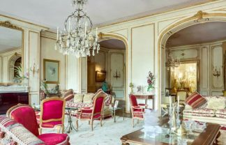 home interiors Remodel Your Home Interiors After this Quintessential Parisian Home featured 324x208