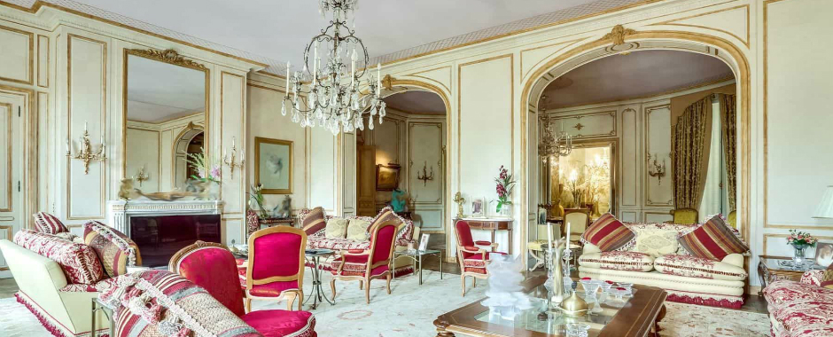 Remodel Your Home Interiors After this Quintessential Parisian Home home interiors Remodel Your Home Interiors After this Quintessential Parisian Home featured