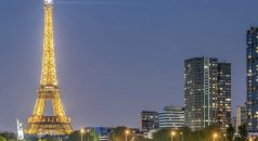 Shortlist for the Overhaul of the Iconic Eiffel Tower Is Announced eiffel tower Shortlist for the Overhaul of the Iconic Eiffel Tower Is Announced featured 2 238x130
