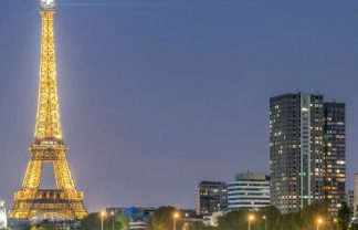eiffel tower Shortlist for the Overhaul of the Iconic Eiffel Tower Is Announced featured 2 324x208