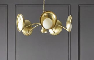 lighting designs 10 Exclusive Lighting Designs by Jean-Louis Deniot for Baker Furniture featured 7 324x208