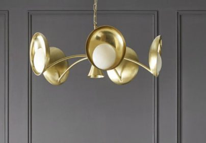 lighting designs 10 Exclusive Lighting Designs by Jean-Louis Deniot for Baker Furniture featured 7 404x282
