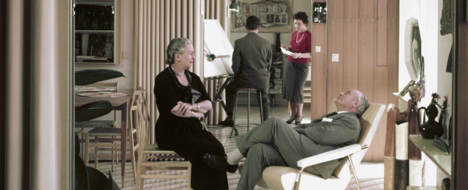musée des arts décoratifs See the Amazing Gio Ponti Exhibition at the Musée des Arts Décoratifs featured 5