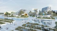 Discover the 8 Buildings that Will Be a Part of EuropaCity near Paris europacity Discover the 8 Buildings that Will Be a Part of EuropaCity near Paris featured 10 238x130