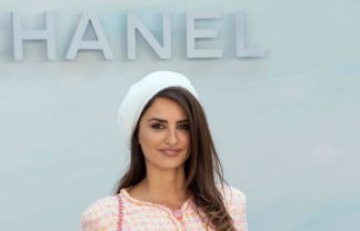 face of chanel Penélope Cruz Bound to Became the Face of Chanel In New Campaign featured 11 324x208