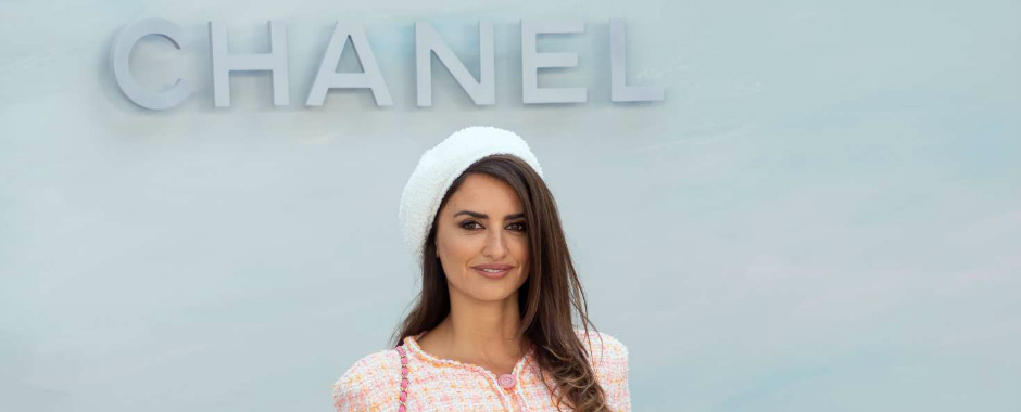 face of chanel Penélope Cruz Bound to Became the Face of Chanel In New Campaign featured 11