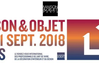 maison et objet paris Maison et Objet Paris' Upcoming Edition is Bound to Surprise Everyone featured 2 324x208