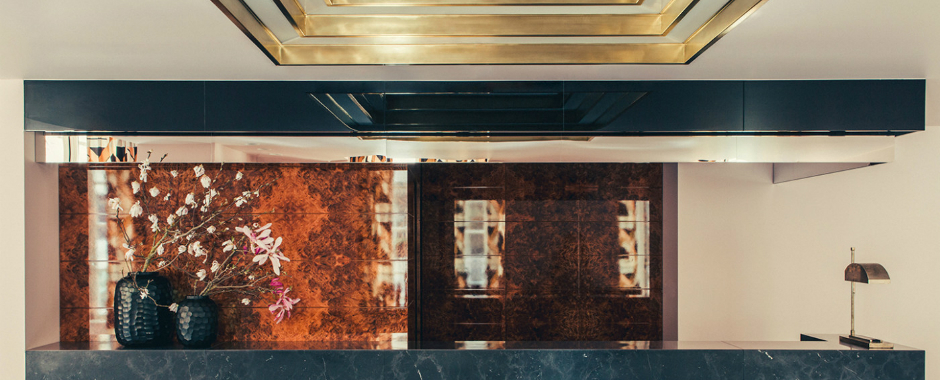 Dimore Studio Designed the Interiors of the Hotel Saint-Marc in Paris Hotel Saint-Marc in Paris Dimore Studio Designed the Interiors of the Hotel Saint-Marc in Paris featured 6