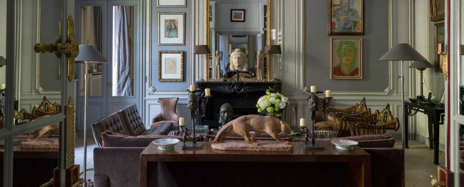 Be Amazed by the Decor of a Scenic Country House in the Heart of Paris Country House in the Heart of Paris Be Amazed by the Decor of a Scenic Country House in the Heart of Paris featured 9