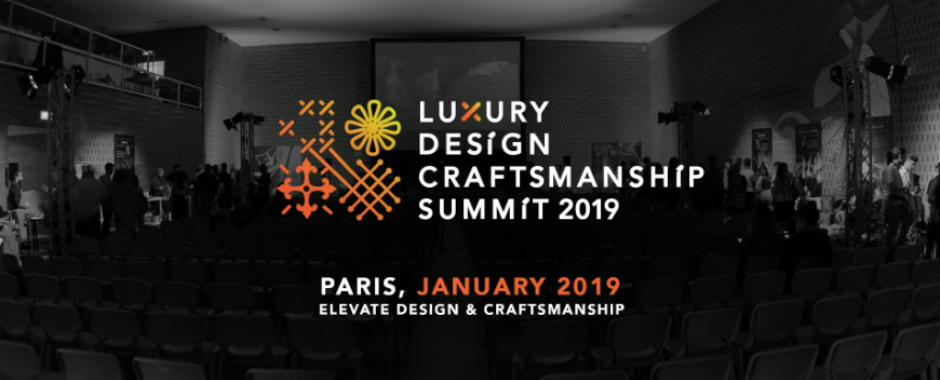 luxury design Next Stop for Luxury Design and Craftsmanship Summit Will Be in Paris featured