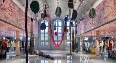 A New Artistic Headquarter in Paris for Calvin Klein