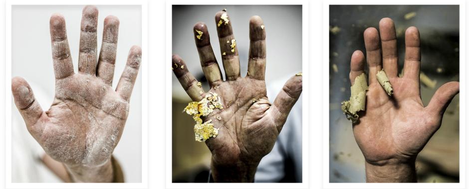 Brhands Foundation's Culture Project Celebrates Designers and Artisans