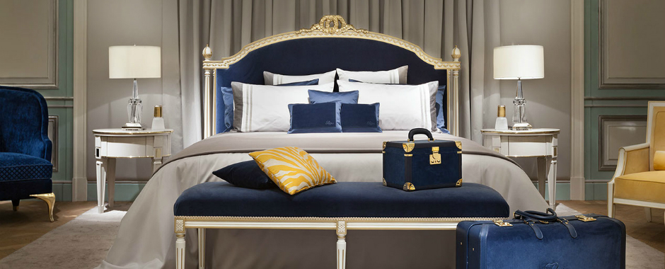 Ritz Paris Home Collection Be In Awe of the Timeless Elegance of the Ritz Paris Home Collection featured 12