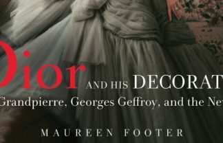 Interior Design Books Interior Design Books: Dior and His Decorators Is Released Tomorrow featured 11 324x208