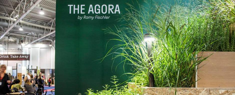 Step Inside Ramy Fischler's Amazing Maison et Objet Exhibit: The Agora maison et objet Step Inside Ramy Fischler's Amazing Maison et Objet Exhibit: The Agora featured 5