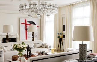 interior designers Top Parisian Interior Designers: Discover the Work of Stéphanie Coutas featured 11 324x208