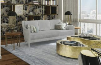 dining and living room ideas Dining and Living Room Ideas to Amazingly Decorate One's Parisian Home featured 324x208