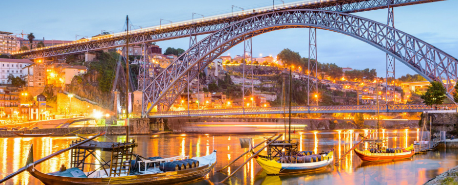 Welcome to Porto Welcome to Porto: The Best Design Attractions to Visit in the City featured 5