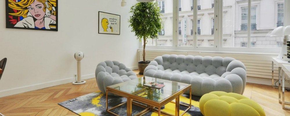 Pied-à-Terre Projects The Most Marvelous Pied-à-Terre Projects to Experience in Paris featured 14