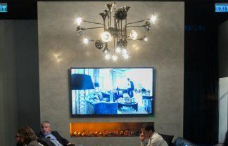 equiphotel paris Visit this Outstanding Mid-Century Lighting Brand at EquipHotel Paris featured 324x208