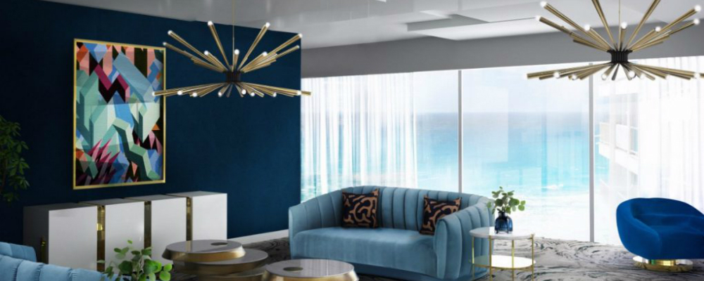 Mid-Century Modern Chandeliers Be Amazed by Mid-Century Modern Chandeliers Perfect for Parisian Homes featured 6