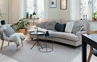 Living Room Ideas 8 Perfect Scandinavian Living Room Ideas for Parisian Apartments featured 8 324x208
