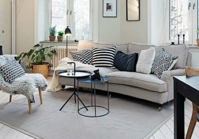 Living Room Ideas 8 Perfect Scandinavian Living Room Ideas for Parisian Apartments featured 8 404x282