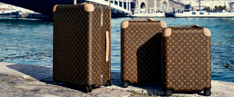 Horizon 55 is the Latest Rolling Luggage Range by Louis Vuitton Louis Vuitton Horizon 55 is the Latest Rolling Luggage Range by Louis Vuitton featured 1 944x390