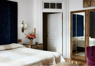 Parisian Pied-à-Terre Discover a NYC Apartment that is Styled Like a Parisian Pied-à-Terre featured 5 404x282