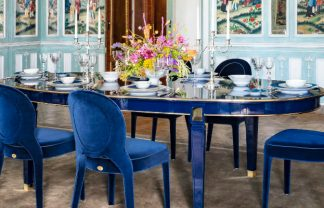 Ritz Paris Home Be Inspired by the Classic Lines of Ritz Paris Home's New Collections featured 7 324x208