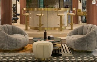 maison et objet MAISON ET OBJET : A LOOK INTO SOME OF THE NEW PIECES florence armchair 1 324x208