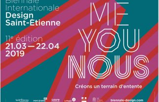 What To Discover At Biennale Internationale Design Saint-Etienne design saint etienne What To Discover At Biennale Internationale Design Saint-Etienne Affiches 4x3 30 11 VL 324x208