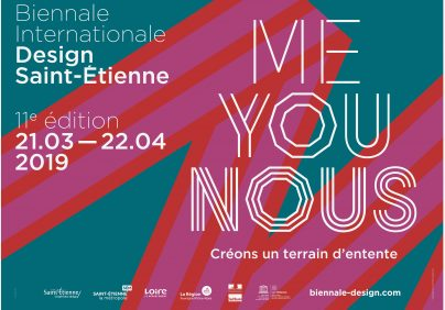 What To Discover At Biennale Internationale Design Saint-Etienne design saint etienne What To Discover At Biennale Internationale Design Saint-Etienne Affiches 4x3 30 11 VL 404x282