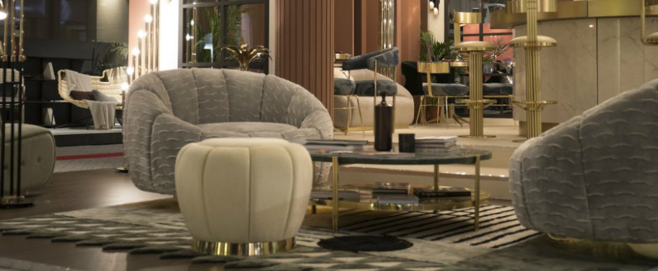 Unveiling Furniture Design Trends Courtesy of Skilled Luxury Brands