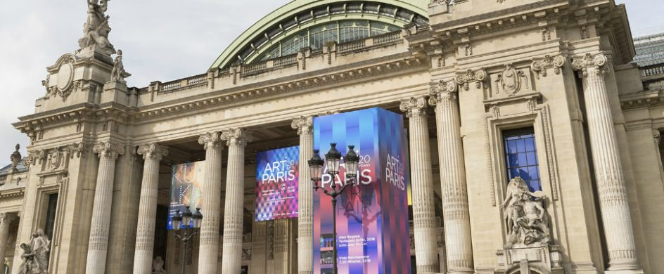 The 2019 Art Paris Will Focus on Women Artists and Latin America Art Art Paris The 2019 Art Paris Will Focus on Women Artists and Latin America Art featured 7 944x390