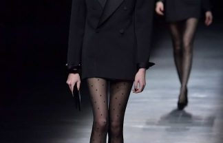 Explore The Top Designers And Their Trends At 2019 Paris Fashion Week 2019 paris fashion week Explore The Top Designers And Their Trends At 2019 Paris Fashion Week kaia gerber walks the runway at the saint laurent show during paris fashion week womenswear fall winter 2019 2020 in paris france 260219 5 324x208