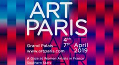 Everything You Can't Miss At Art Paris 2019 art paris 2019 Everything You Can't Miss At Art Paris 2019 socialnetwork default shared image en 238x130